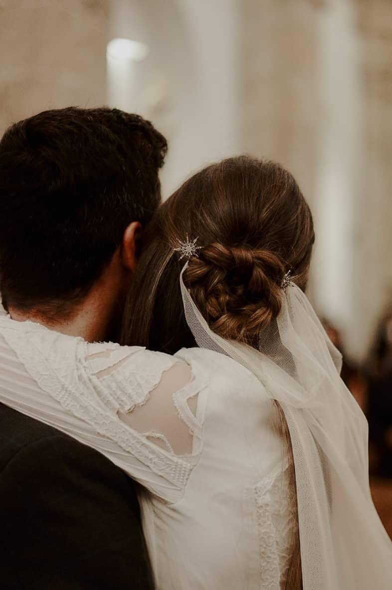 Servicios de peluquería y estética para bodaS: novias, novios, madrinas, familiares...